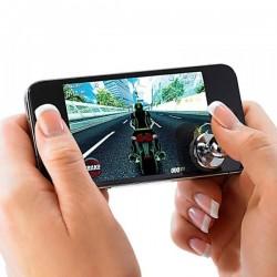 Joystick pour Smartphone Jeux Video Manette Ventouse Precision