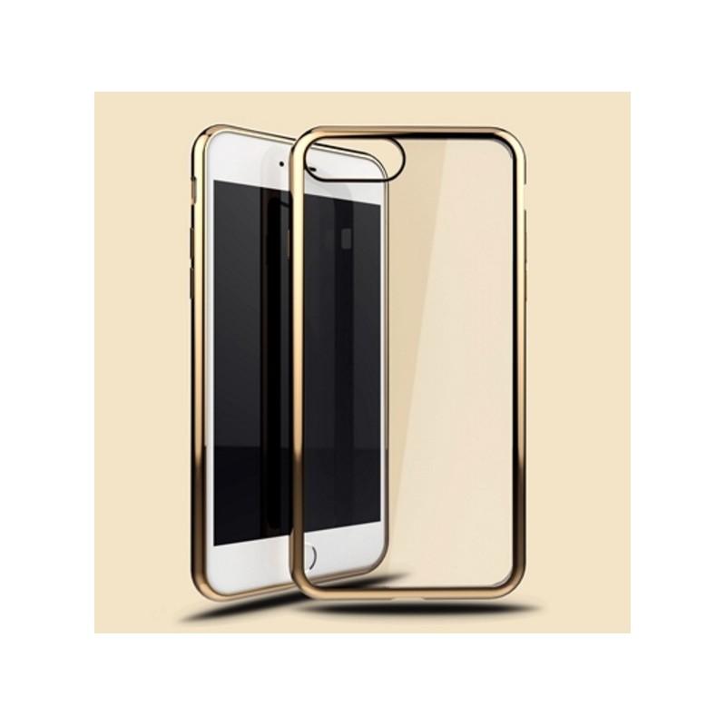 coque silicone iphone 7 bumper
