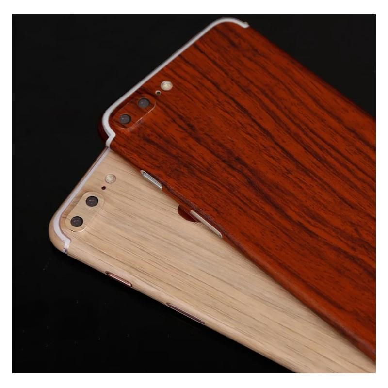 sticker autocollant iphone 8 plus int gral apple effet. Black Bedroom Furniture Sets. Home Design Ideas