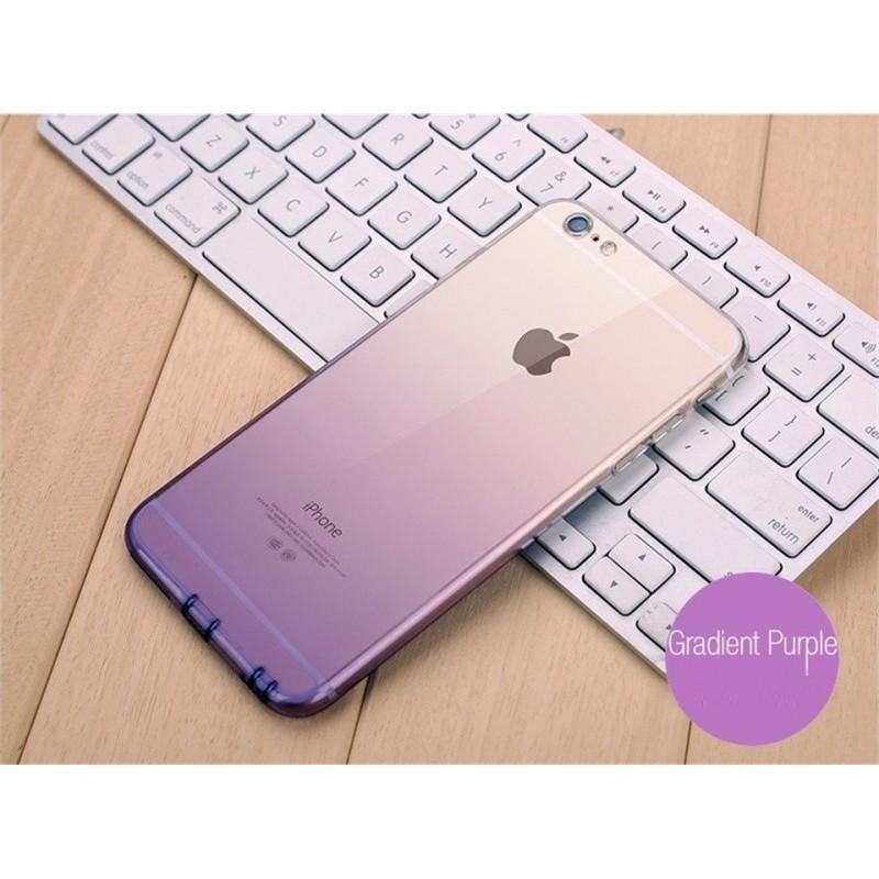 coque degrade iphone 6