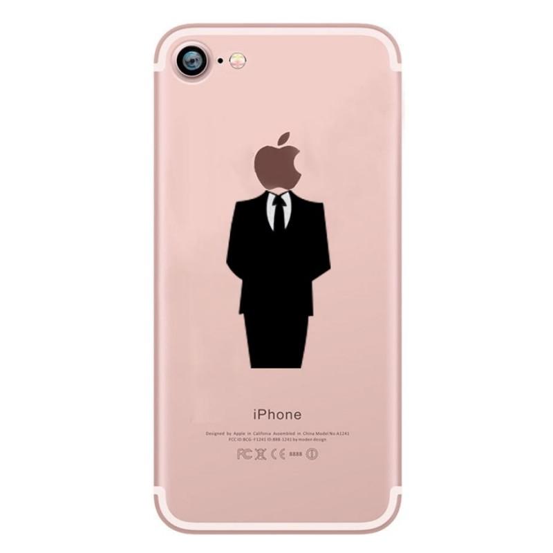 coque iphone 7 avec pomme