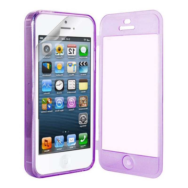 Iphone Se Coque Silicone