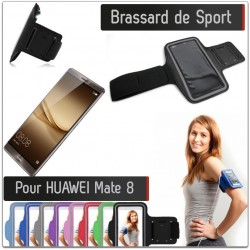 Brassard Sport Huawei Mate 8 pour Courir Respirant Housse Etui coque T8