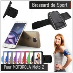 Brassard Sport MOTOROLA Moto Z pour Courir Respirant Housse Etui coque T7