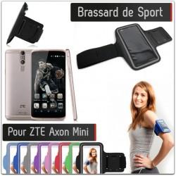 Brassard Sport ZTE Axon Mini pour Courir Respirant Housse Etui Coque T5