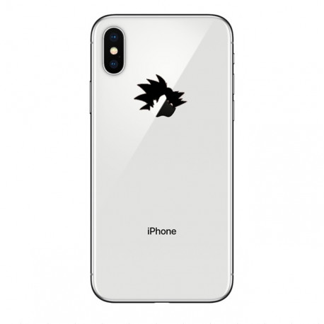 coque iphone x sangoku