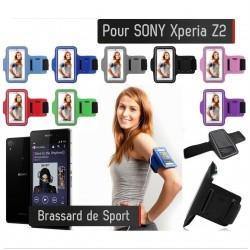 Brassard Sport Sony Xperia Z2