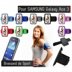 Brassard Sport Samsung Galaxy Ace 3