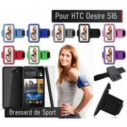 Brassard Sport HTC Desire 516