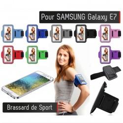 Brassard Sport Samsung Galaxy E7