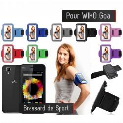 Brassard Sport Wiko Goa