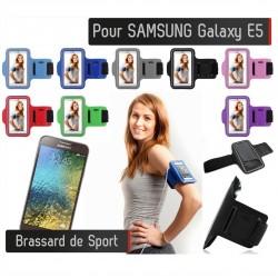 Brassard Sport Samsung Galaxy E5
