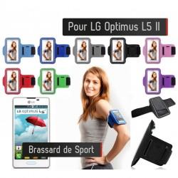 Brassard Sport LG Optimus L5 II Housse Etui coque