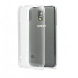 Coque Transparente SAMSUNG Galaxy S5 Protection Invisible Housse Etui