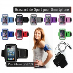 Brassard Sport Iphone 5C
