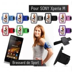Brassard Sport Sony Xperia M