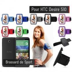 Brassard Sport HTC Desire 510