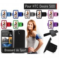 Brassard Sport HTC Desire 500