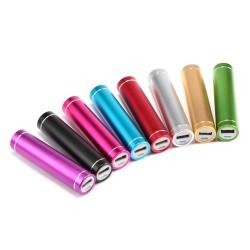 Batterie Chargeur Externe pour IPHONE APPLE Universel Power Bank 2600mAh Secours