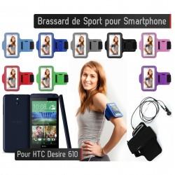 Brassard Sport HTC Desire 610