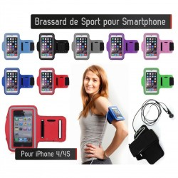 Brassard Sport Iphone 4/4S