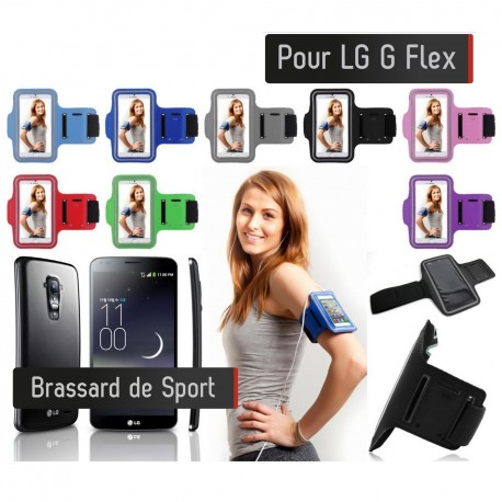 Brassard Sport LG G Flex
