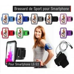 Brassard Sport LG G3