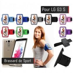 Brassard Sport LG G3 S Housse Etui coque
