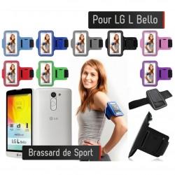 Brassard Sport LG L Bello Housse Etui coque