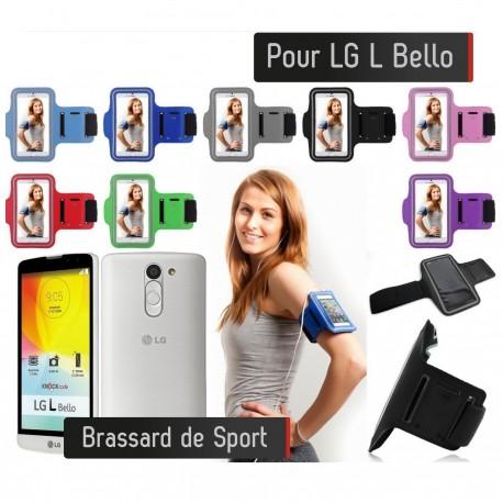 Brassard Sport LG L Bello