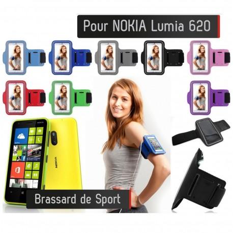 Brassard Sport Nokia Lumia 620