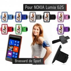 Brassard Sport Nokia Lumia 625 Housse Etui coque