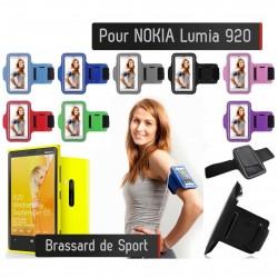 Brassard Sport Nokia Lumia 920 Housse Etui coque
