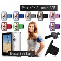 Brassard Sport Nokia Lumia 925 Housse Etui coque
