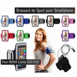Brassard Sport Nokia Lumia 930 Housse Etui coque