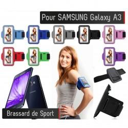 Brassard Sport Samsung Galaxy A3 Housse Etui coque