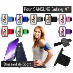Brassard Sport Samsung Galaxy A7