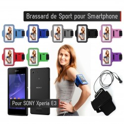 Brassard Sport Sony Xperia E3