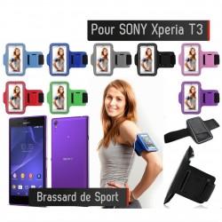 Brassard Sport Sony Xperia T3