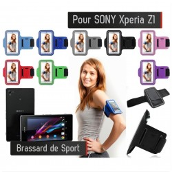 Brassard Sport Sony Xperia Z1
