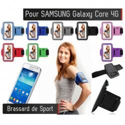 Brassard Sport Samsung Galaxy Core 4g