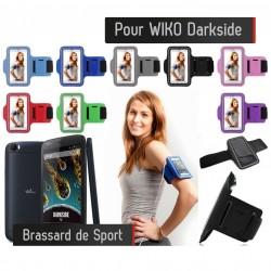 Brassard Sport Wiko Darkside