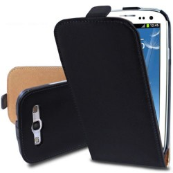 Etui Housse Coque Clap SAMSUNG Galaxy S3