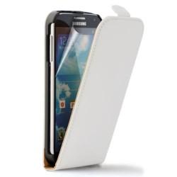 Etui Housse Coque Clap SAMSUNG Galaxy S4