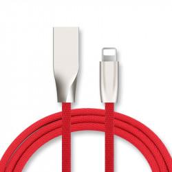 Câble Fast Charge pour IPHONE APPLE Lightning Chargeur 1m USB Connecteur Recharge Rapide