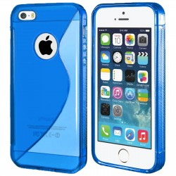 Coque S Line IPHONE 5/5S Housse Etui