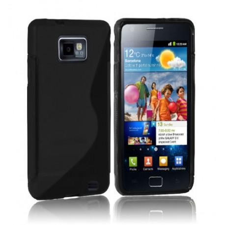 Coque S Line SAMSUNG Galaxy S2