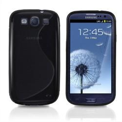 Coque S Line SAMSUNG Galaxy S3 Housse Etui