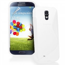 Coque S Line SAMSUNG Galaxy S4 Housse Etui