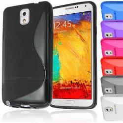 Coque S Line SAMSUNG Galaxy Note 3 Housse Etui